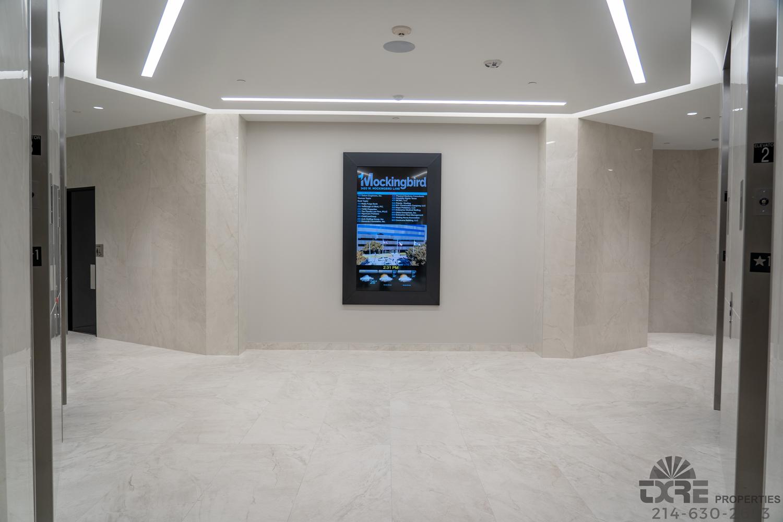 One Mockingbird Plaza office suite 520